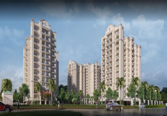 ORO Elements Lucknow